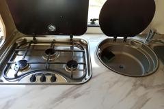 Carado - kuchnia