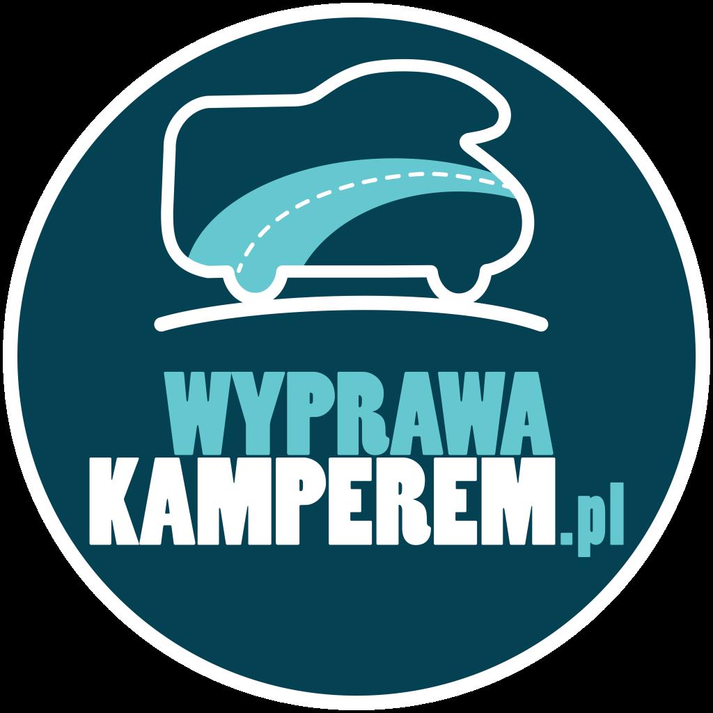 Wypawa kamperem logo